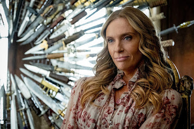 Knives Out 2019 Toni Collette Image 1