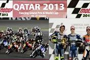 Hasil seri MotoGP Qatar 2013