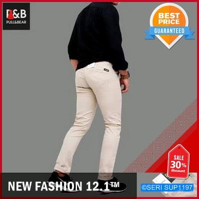 SUP1197P13 Populer Celana Chino Bahan Adem Nyaman BMGShop