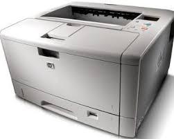 HP LaserJet 5200 Printer Drivers Download