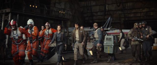Confirman que Darth Vader aparecerá en Rogue One