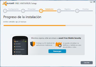 Avast antivirus 8 italiano windows gratis download free 2013