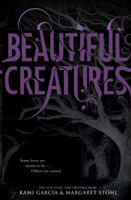 Cover: Beautiful Creatures by Kami Garcia and Margaret Stohl