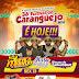 Cd Búfalo do Marajó a Revoluçao  ao Vivo  no Festival  do Caranguejo em Quatipuru - 13-07-2018 - Dj Wesley