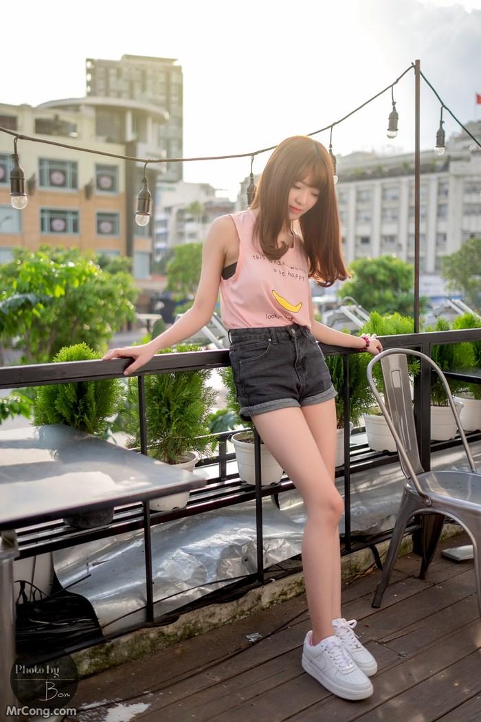 Image Girl-xinh-Viet-Nam-by-Hoang-Vu-Lam-MrCong.com-350 in post Những cô nàng Việt trẻ trung, gợi cảm qua ống kính máy ảnh Hoang Vu Lam (450 ảnh)