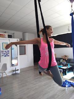 gravity studio sport souplesse musculation aérien