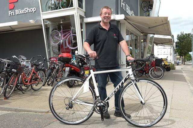 tips menemukan toko sepeda jakarta