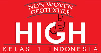 Harga Geotextile Per Meter