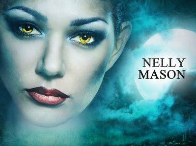 [Rezension] zu Zeitalter der Urwesen - Mondlicht im Schatten von Nelly Mason