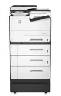 HP PageWide Pro 577z Télécharger Pilote