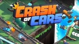 Cars of cars mod apk