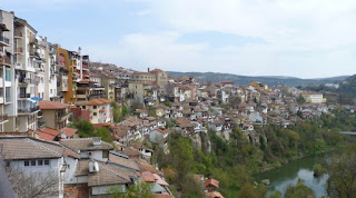 Bulgaria, Veliko Tarnovo.