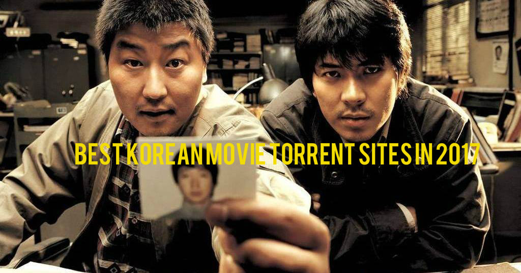 Korean movies & news