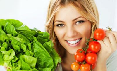 Hydratez et réparez votre peau en mangeant ...
