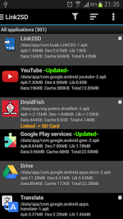 Link2SD Plus Cracked Apk