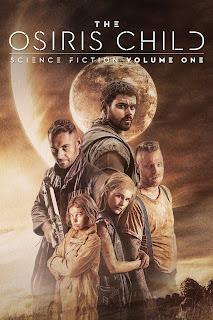 Download Ficção Científica Volume 1: A Filha de Osiris Dublado