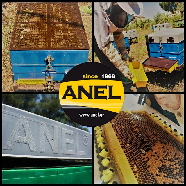 Διαγωνισμός φωτογραφίας με μοναδικά δώρα απο την ANEL