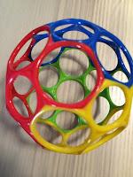 OBall Früh-Spielzeug