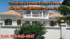 Christina's Home from Home AirBnB (876) 840-4647 Book Whatsapp also try  -   1-876-339-4103
