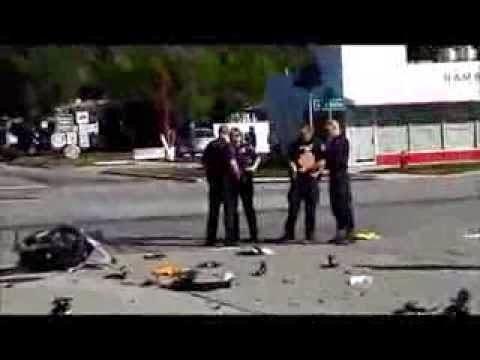 grover beach motorcycle van crash 4th street atlantic city avenue
