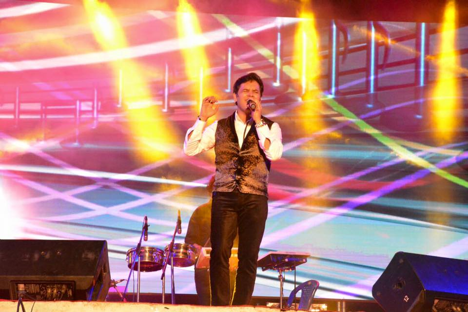 Javed Ali Wiki Biography and all music