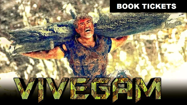 Vivegam Hindi Dubbed Movie