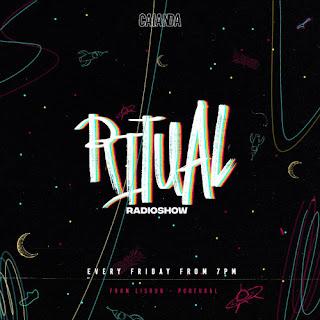 DJ Caianda - Ritual Radio Show 003