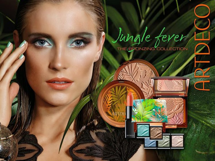 Artdeco Jungle Fever Collection Acrylic Painting 101