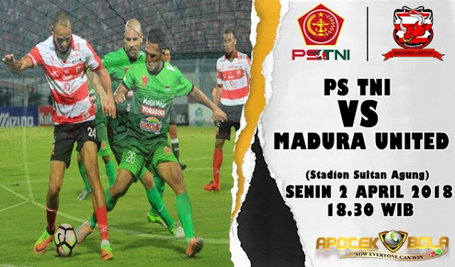Prediksi PS Tira vs Madura United 2 April 2018