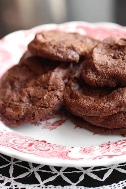 biscuit chocolat sans oeuf