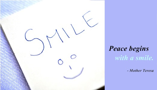 Short Peace Quotes Peace Quotes & Photo image, short but strong.   ONE_HWPL Supporters Short Peace Quotes