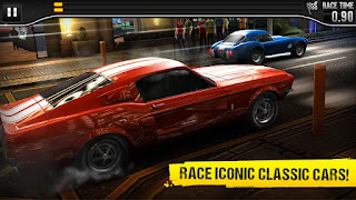 CSR Racing 2 v1.5.0 [Mega Mod]