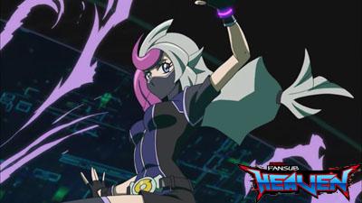 Yu-Gi-Oh! VRAINS - EP14
