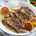 Ways to Eat Canned Sardine Price 155g