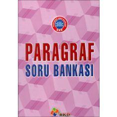 BKD Paragraf Soru Bankası