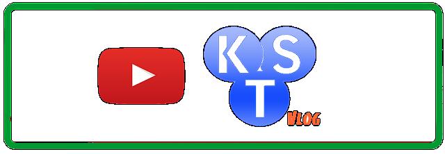 KST Vlog Youtube