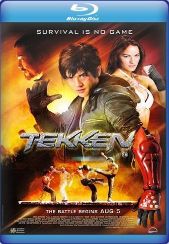 Tekken 2010 Dual Audio BRRip 480p 300mb