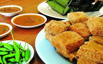 Makanan Susilo Bambang Yudhoyono