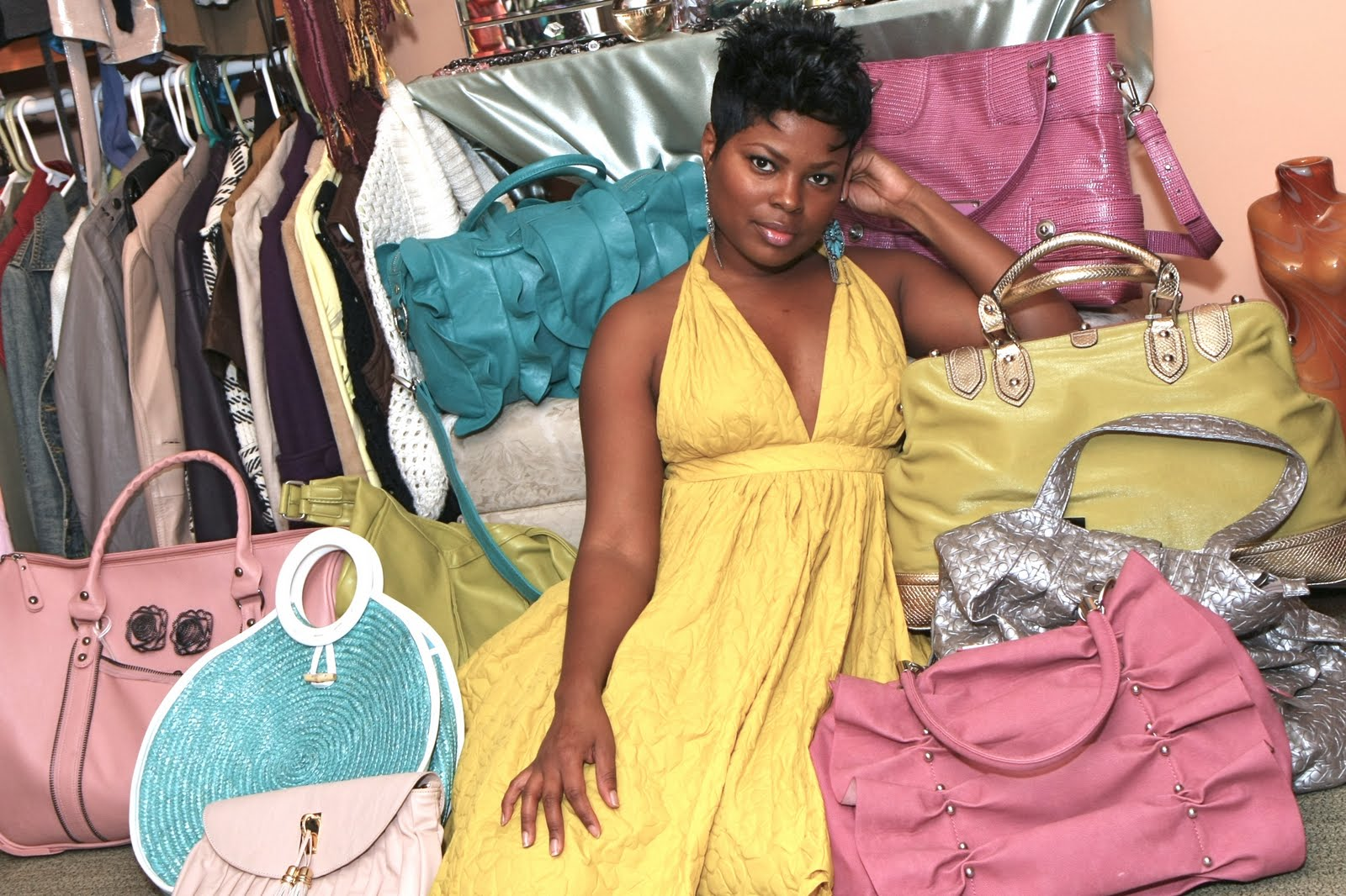 Epiphany Boutique: Introducing Louise Thomas, Owner of