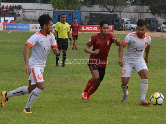 Aceh United Siap Memberikan Hasil Yang Baik
