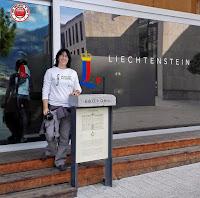 En Liechtenstein