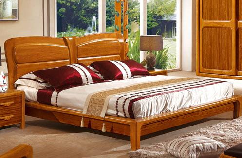 Chọn mua giường ngủ gỗ tự nhiên Hà Nội ở đâu?