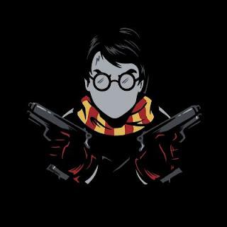 """""""Relación entre el recurso de chejóv y las aventuras de Harry Potter"""""""