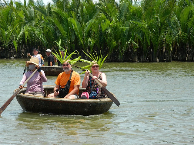 Interesting experience tours in Hoi An 2