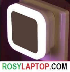 Lampu Tidur Otomatis Sensor Cahaya