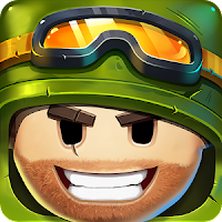 The Troopers minions in arms MOD APK