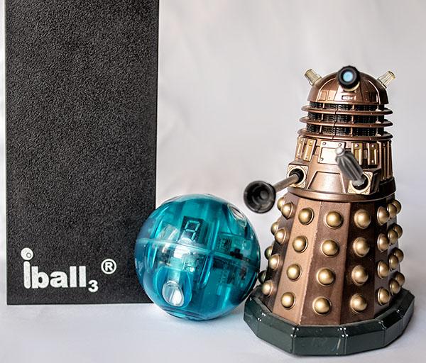 IBall La bola del futuro