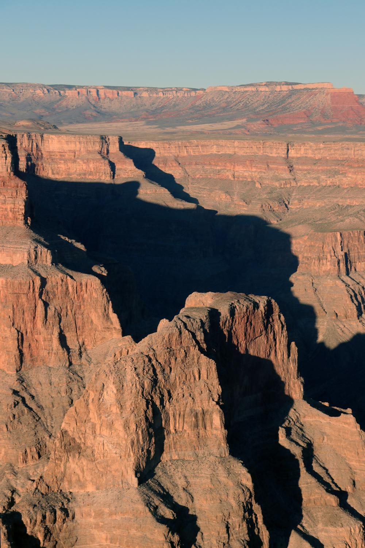 Helikopterilla Grand Canyoniin 19