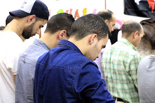 Jornada sobre el ramadán