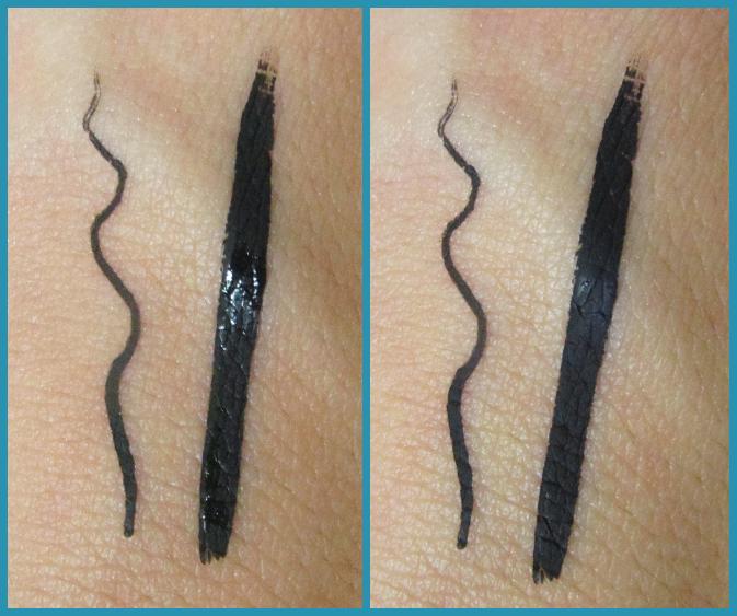 Liquid Ink Eyeliner by essence #4